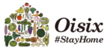 Oisix公式ロゴ