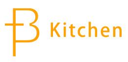 「B-kichen」のロゴ